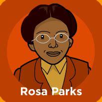 Rosa Parks Biography - Biography